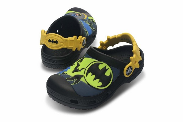 Crocs Kids Batman